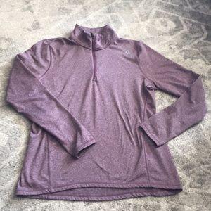 Reebok 1/4 Pullover